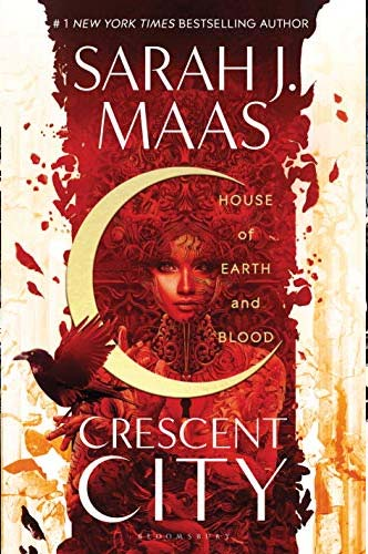 crescent city sarah maas