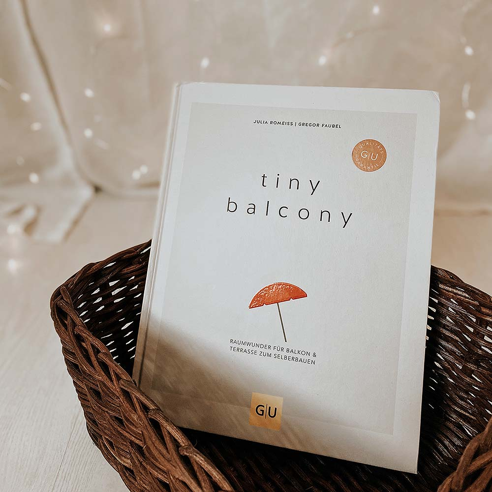gu tiny balcony rezension