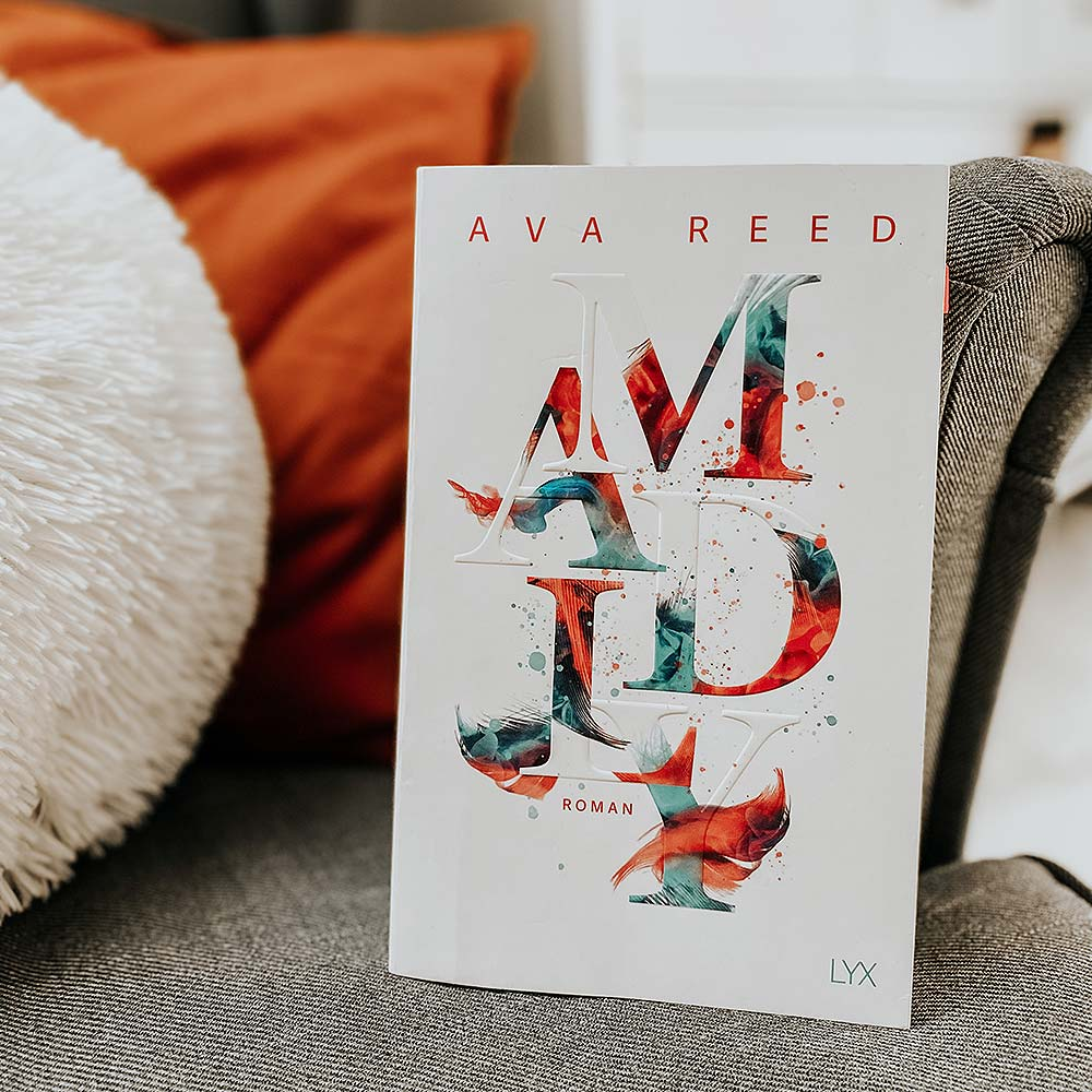 madly truly ava reed