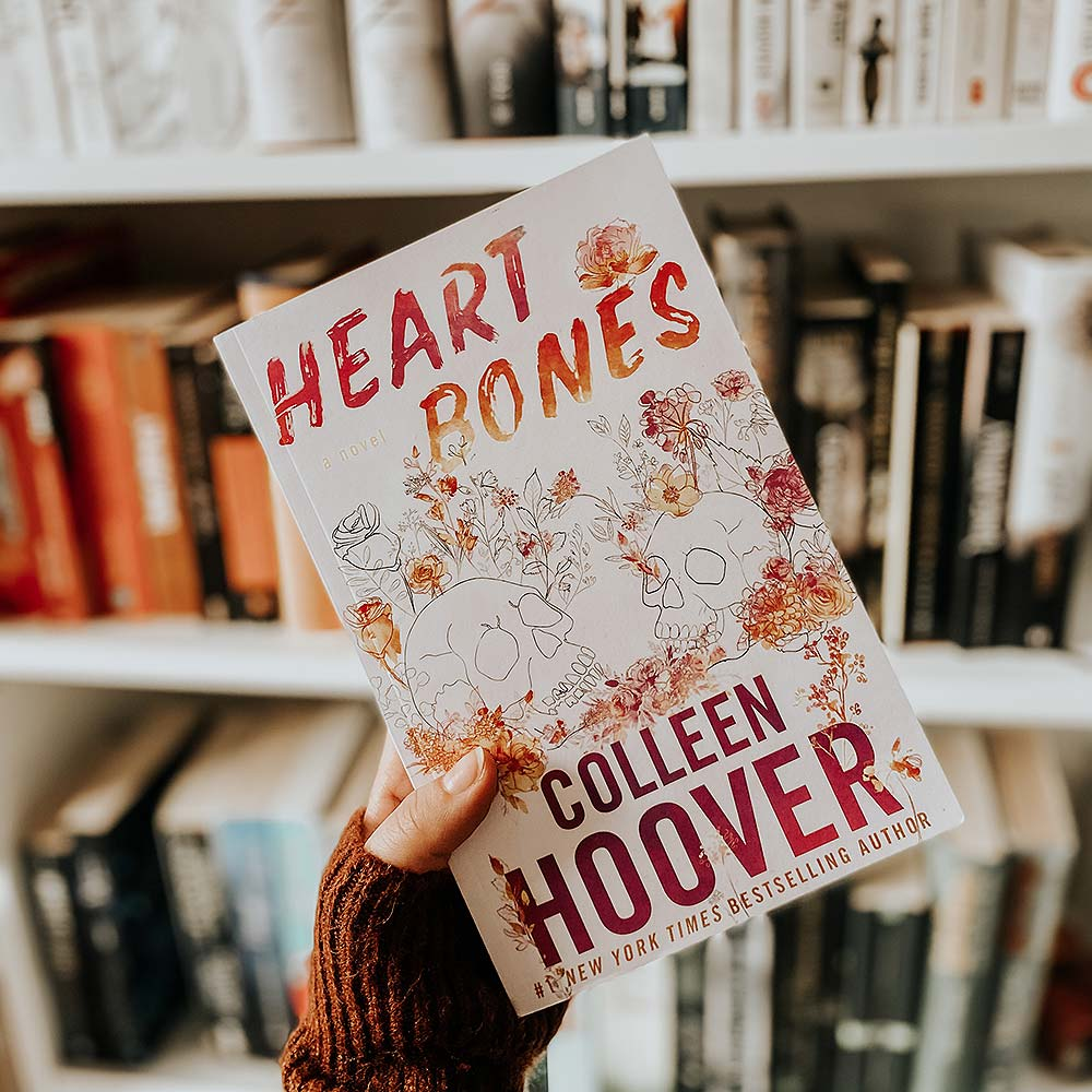 heart bones colleen hoover