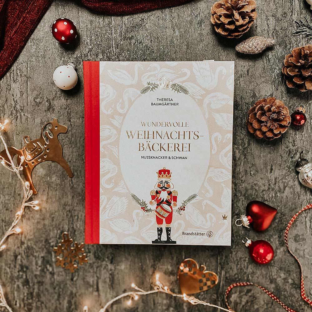 theresa baumgärtner wundervolle weihnachtsbäckerei
