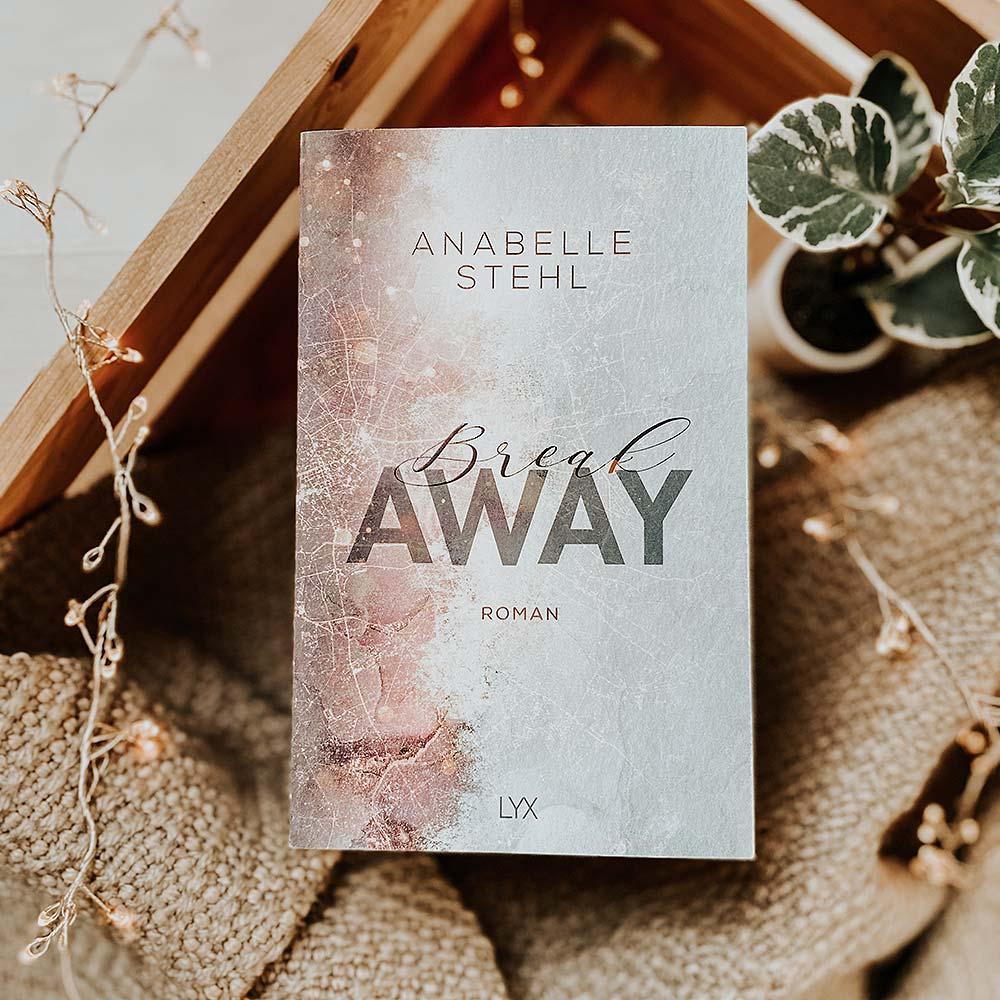breakaway anabelle stehl rezension
