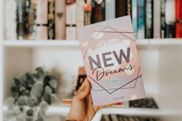 new dreams lilly lucas