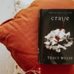 crave tracy wolff dtv